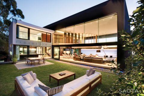 阳台沙发现代风格装修效果图