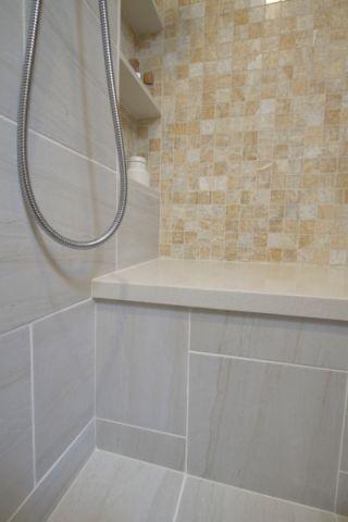 浴室细节现代风格装饰图片
