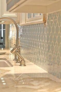 厨房细节地中海风格装饰设计图片