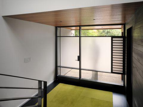 玄关吊顶现代风格装潢设计图片