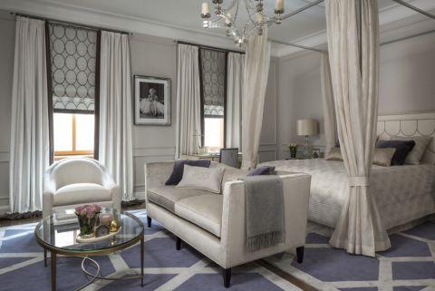 卧室沙发现代风格装饰效果图