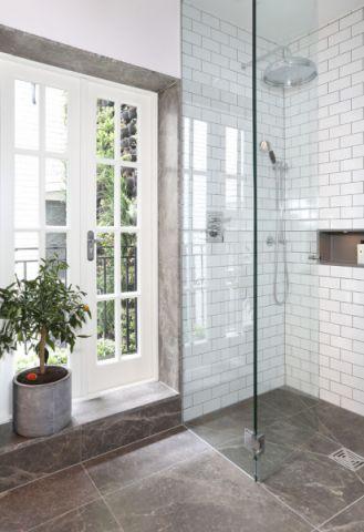 浴室美式风格效果图大全2017图片_土拨鼠温暖休闲浴室美式风格装修设计效果图欣赏