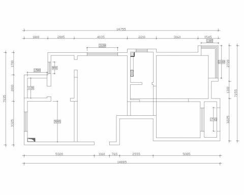 2020欧式240平米装修图片 2020欧式复式效果图