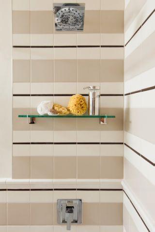 厨房现代风格效果图大全2017图片_土拨鼠美感风雅厨房现代风格装修设计效果图欣赏