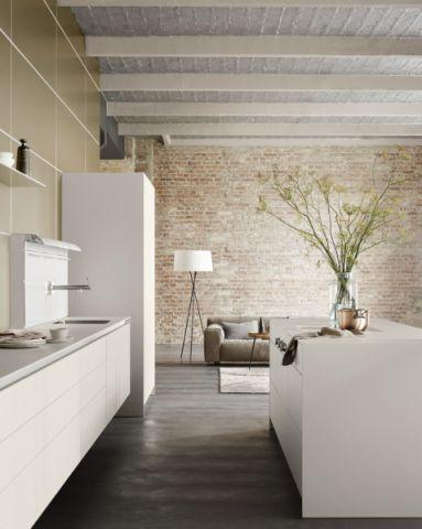厨房现代风格效果图大全2017图片_土拨鼠现代富丽厨房现代风格装修设计效果图欣赏