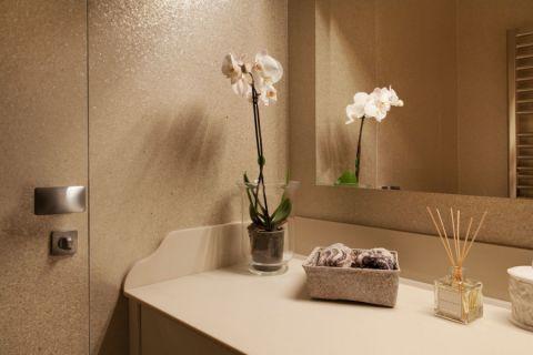 浴室细节现代风格装修效果图