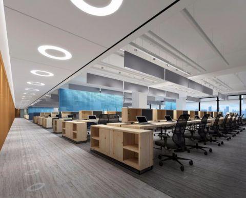 腾讯大浙网办公室装修设计案例