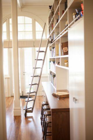 书房地板砖现代风格效果图