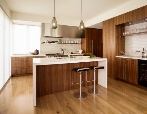 201平米楼房现代风格装修图片