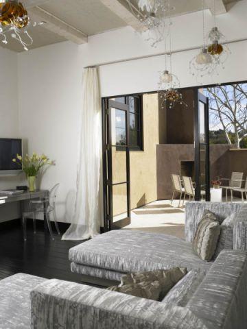 2021现代150平米效果图 2021现代庭院装修效果图大全