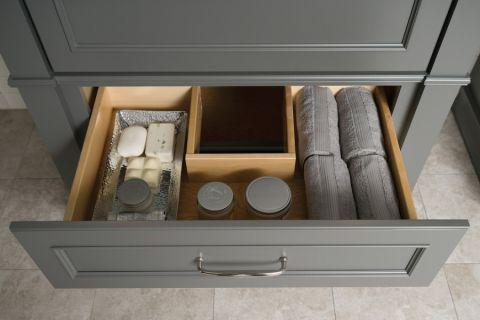 浴室细节北欧风格装潢设计图片
