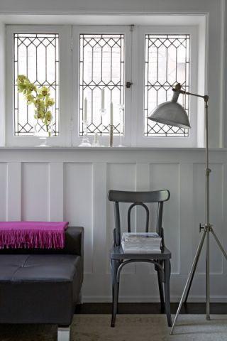 客厅细节现代风格装修效果图