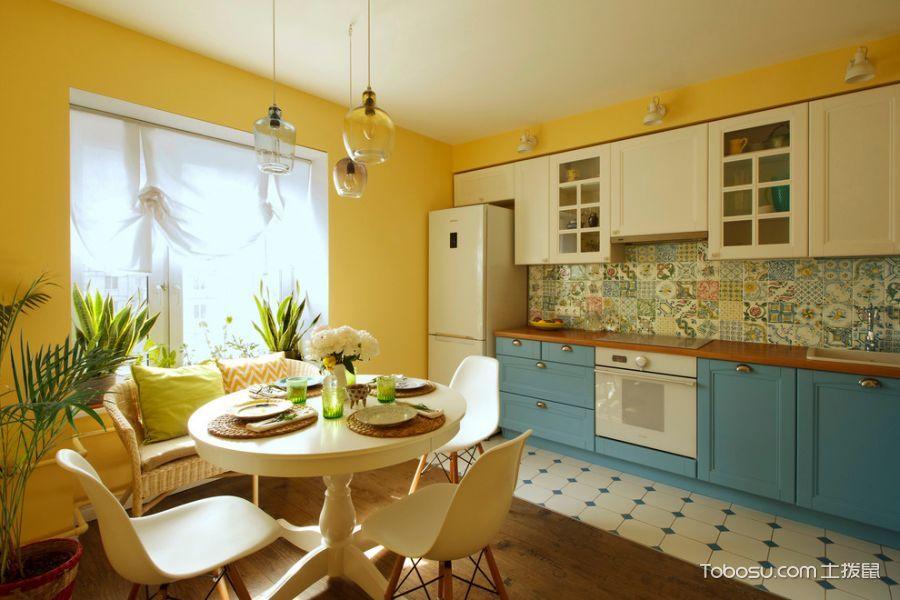 100~120m²/美式/三居室装修设计