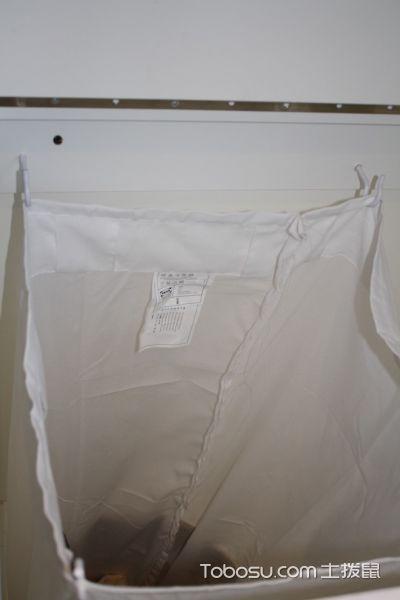 卫生间白色细节混搭风格装饰设计图片