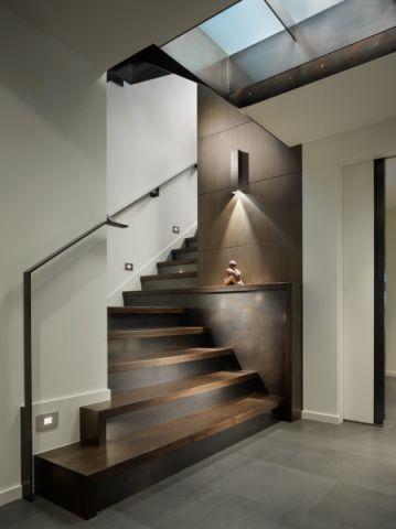 现代风格别墅259平米装饰图