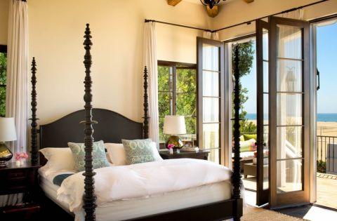 别墅181平米地中海风格装修图片