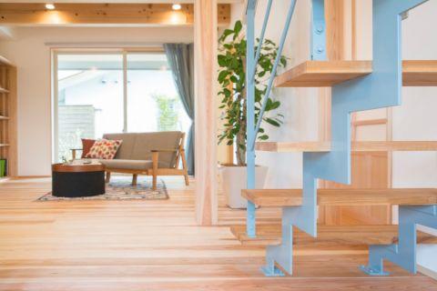 客厅细节北欧风格装饰设计图片