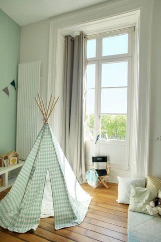 91平米套房北欧风格装修图片