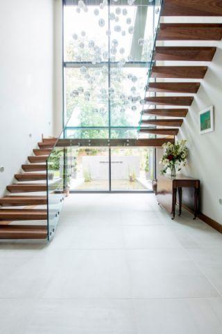 297平米庭院现代装修图片_土拨鼠装修效果图