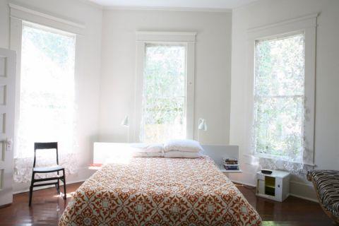 120平米庭院现代风格装修图片