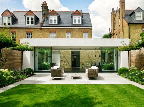 阳台地砖现代风格装饰图片