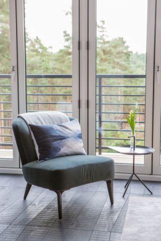 卧室茶几现代风格装饰设计图片