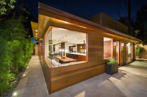 阳台地砖现代风格装饰效果图