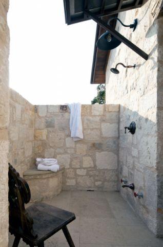 浴室地砖地中海风格装修效果图