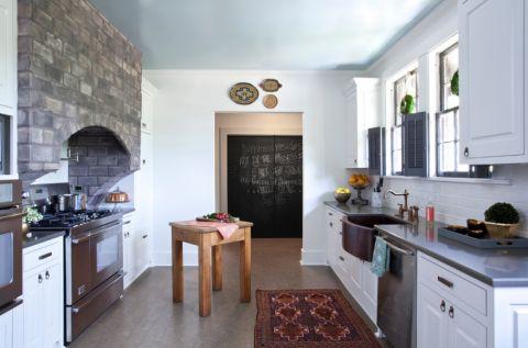 79平米公寓美式风格装修图片