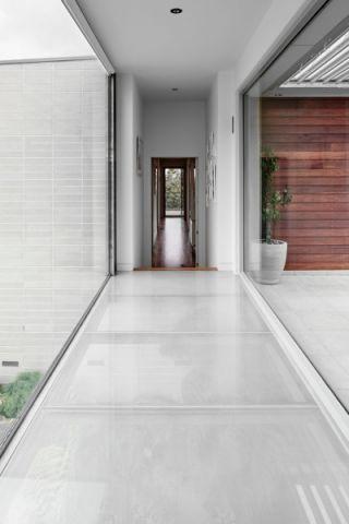 玄关走廊现代风格装修效果图