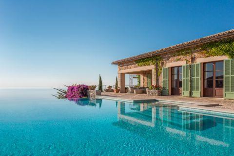300平米别墅地中海风格装修图片