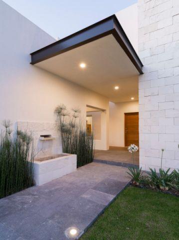 玄关地砖现代风格装潢设计图片