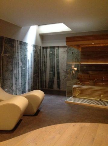 浴室地板砖现代风格装潢设计图片