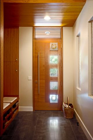 玄关吊顶现代风格装修设计图片