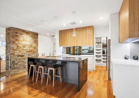 66平米公寓现代装修图片_土拨鼠装修效果图