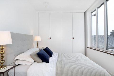 2018现代90平米装饰设计 2018现代公寓装修设计