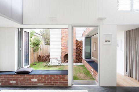 2019美式150平米效果图 2019美式庭院装修效果图大全