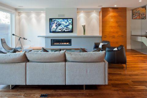2020现代150平米效果图 2020现代庭院装修效果图大全