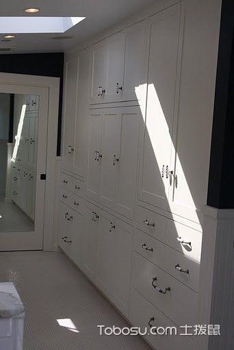 浴室混搭风格装饰图片