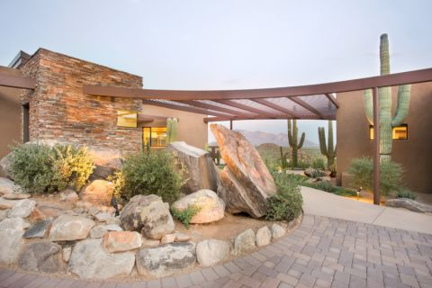 2020现代110平米装修设计 2020现代公寓装修设计