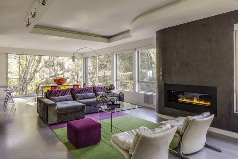 2020现代90平米装饰设计 2020现代楼房图片