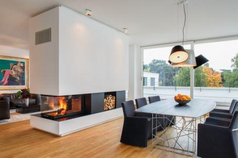 2020现代110平米装修设计 2020现代楼房图片
