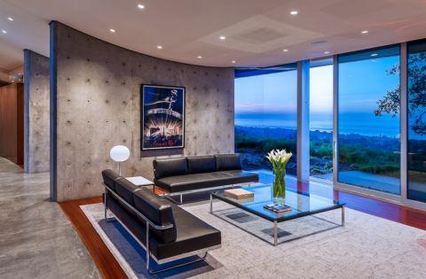 294平米别墅现代风格装修图片