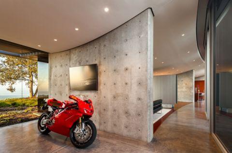 玄关地砖现代风格装饰设计图片