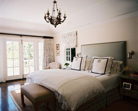 三居室86平米混搭风格装修图片