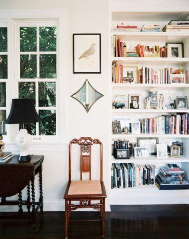 客厅地板砖混搭风格装潢设计图片