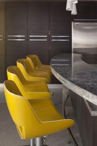 厨房地砖现代风格效果图