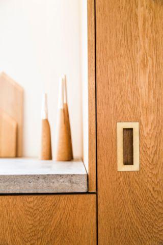 厨房细节北欧风格装潢效果图