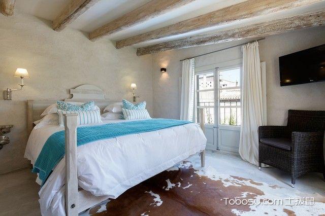 2021地中海70平米设计图片 2021地中海别墅装饰设计