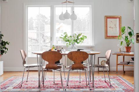 厨房北欧风格效果图大全2017图片_土拨鼠精致舒适厨房北欧风格装修设计效果图欣赏